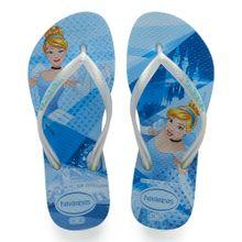 Havaianas-Kids-Slim-Princess---Azul