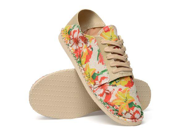 Alpargatas-Havaianas-Origine-Sneaker-Tropical---Areia