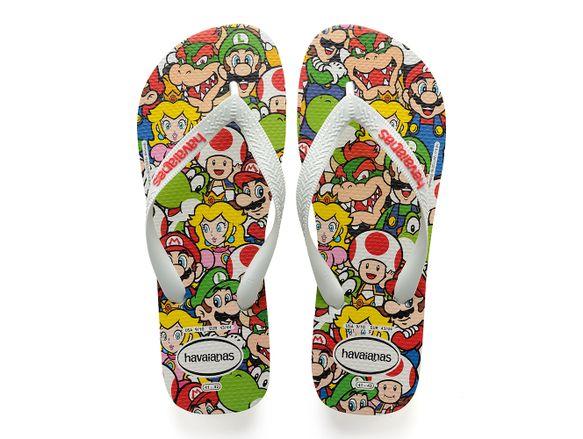Havaianas-Kids-Mario-Bros----Vermelho